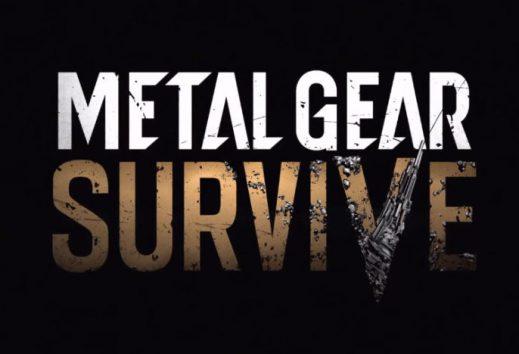 Konami al lavoro su un nuovo Metal Gear