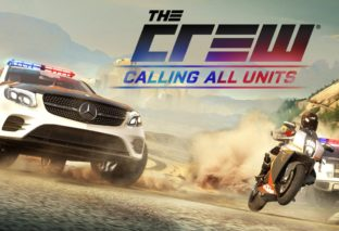 The Crew annunciata la nuova espansione: Calling All Units
