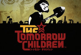 Annunciata la data d'uscita di The Tomorrow Children