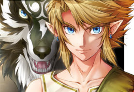 The Legend of Zelda: Twilight Princess il manga arriverà in Occidente