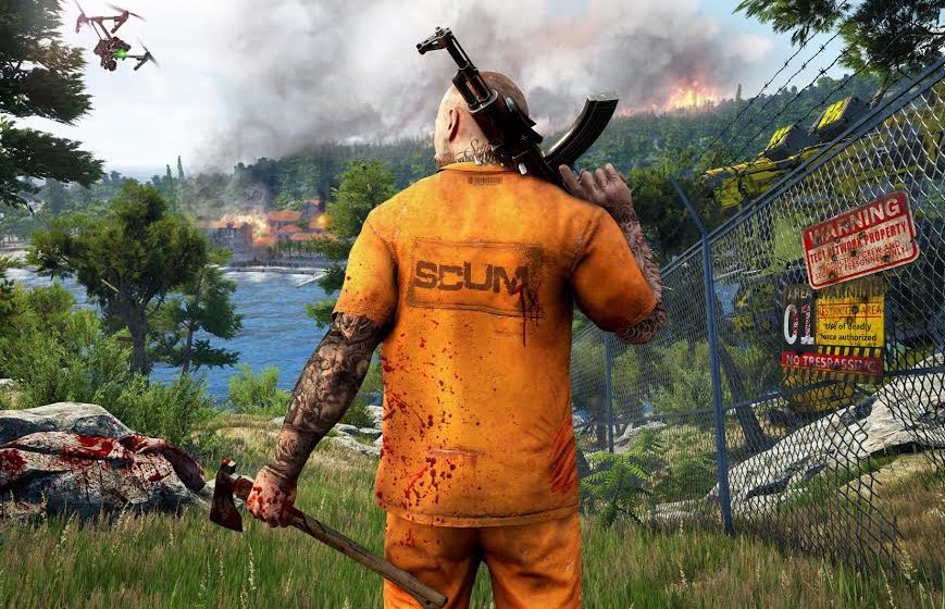 [Gamescom 2016] In arrivo un survival dai creatori di Serious Sam