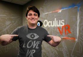 TGS 2017: L'ex Oculus Palmer Luckey lancia una nuova compagnia VR