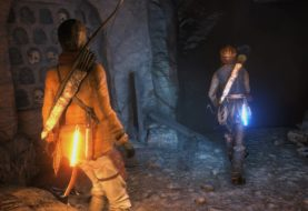 Rise of the Tomb Raider: 20 Year Celebration - Provato