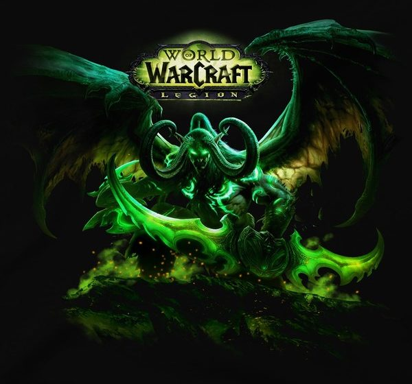 Crescita di utenza vertiginosa per World of Warcraft: Legion
