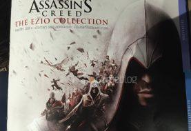 Assassin's Creed The Ezio Collection confermata. Ecco la data d'uscita