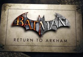 Trailer di lancio per Batman: Return to Arkham