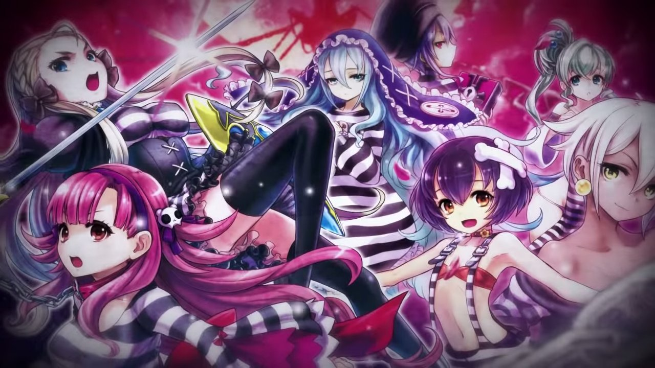 Criminal Girls 2: Party Favors – Recensione