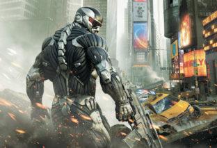 Crysis 2 in offerta su Steam!