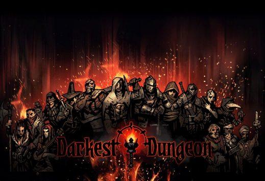 Darkest Dungeon riceve un nuovo aggiornamento