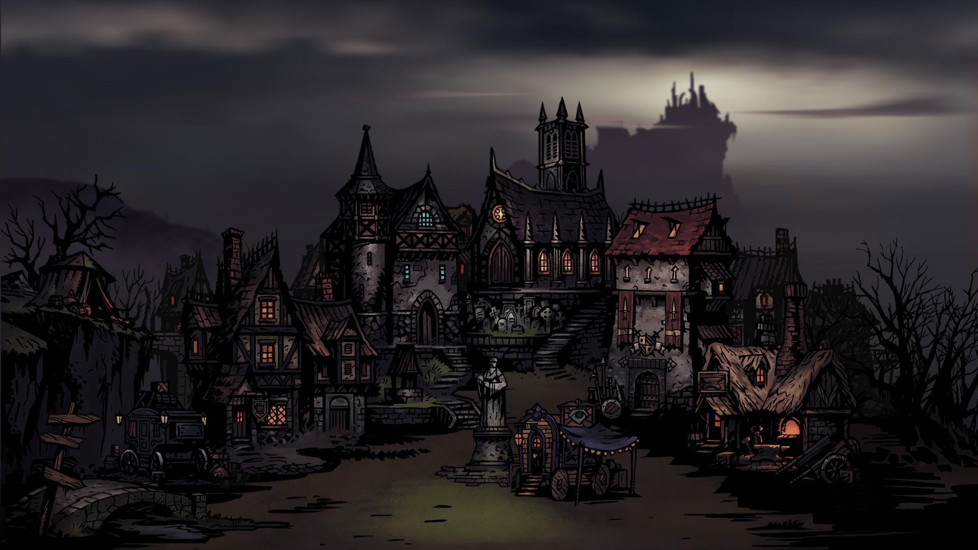 Darkest Dungeon – Recensione