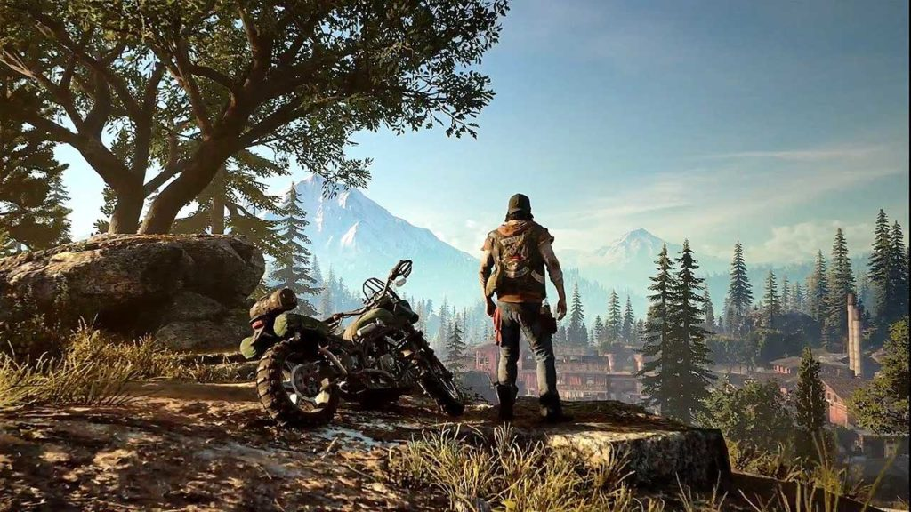 Days Gone sarà all'E3 2017, sorprese in arrivo
