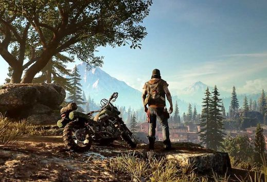 Days Gone sarà presente all'E3 in grande stile