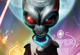 Destroy All Humans 2 è stato classificato per l'Europa
