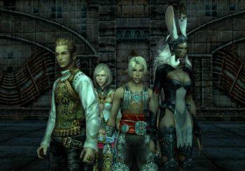 Final Fantasy XII: The Zodiac Age all'EGX 2016, gameplay di 21 minuti