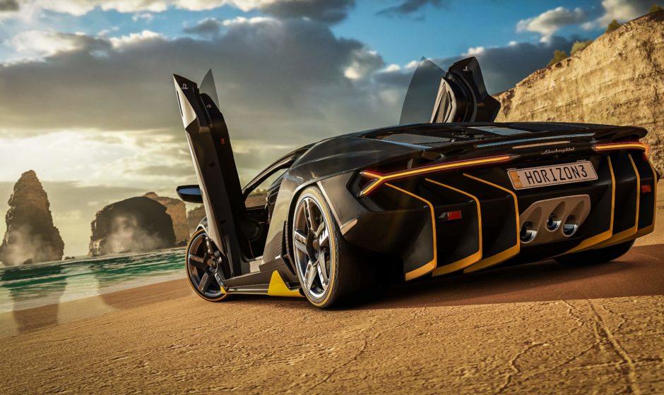 Forza Horizon 3 - Recensione