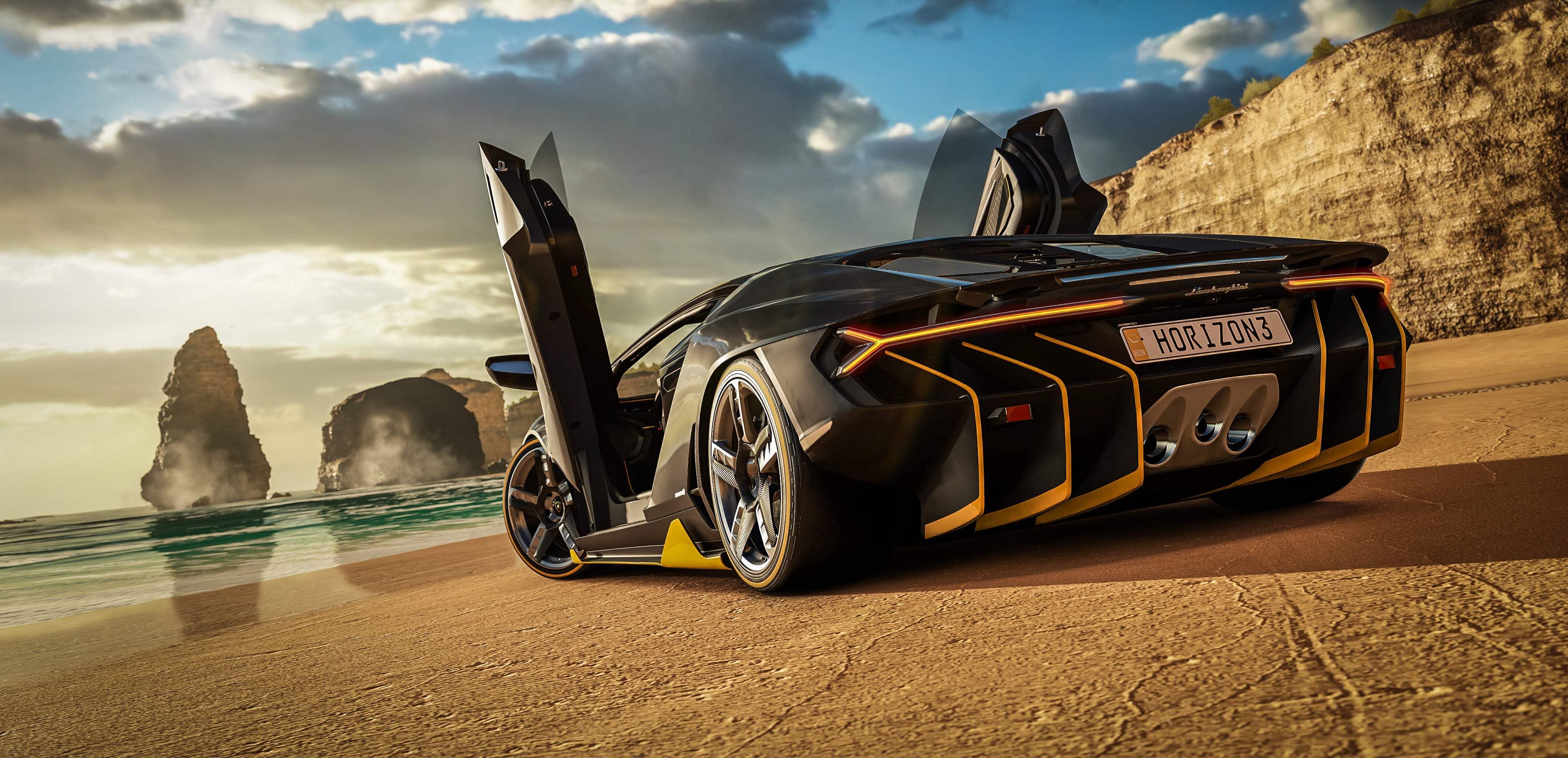 Forza Horizon 3 – Recensione