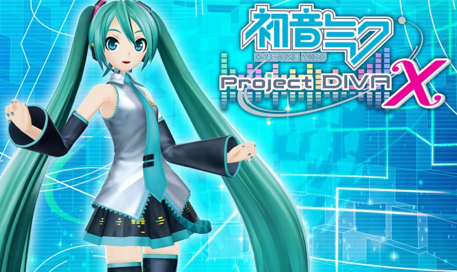 Hatsune Miku: Project DIVA X - Recensione