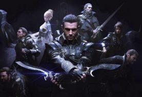 Kingsglaive: Final Fantasy XV - Recensione