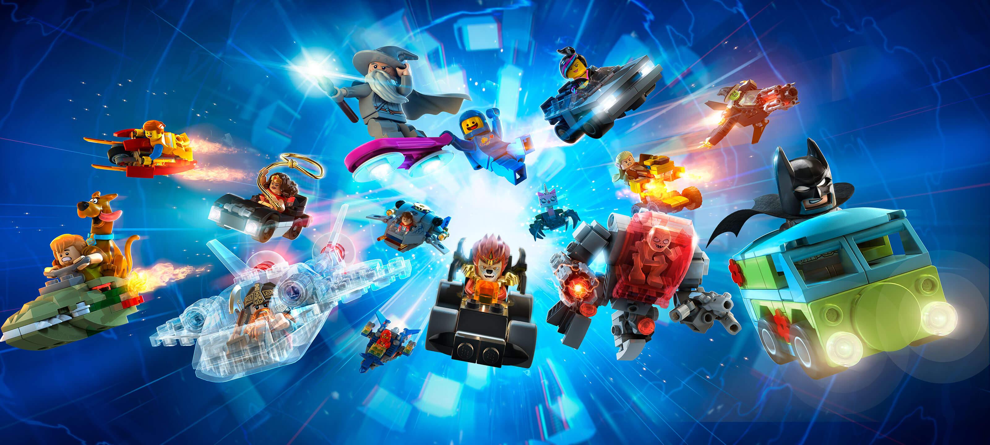 LEGO Dimensions – Recensione