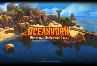 Oceanhorn: Monster of Uncharted Seas - Recensione