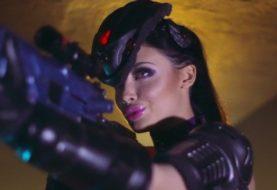 Oversnatch, la parodia porno dedicata a Overwatch