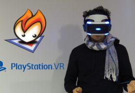 Abbiamo provato per voi i giochi di lancio di Playstation VR