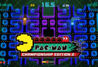 Pac-Man Championship Edition 2 è gratis su console e PC
