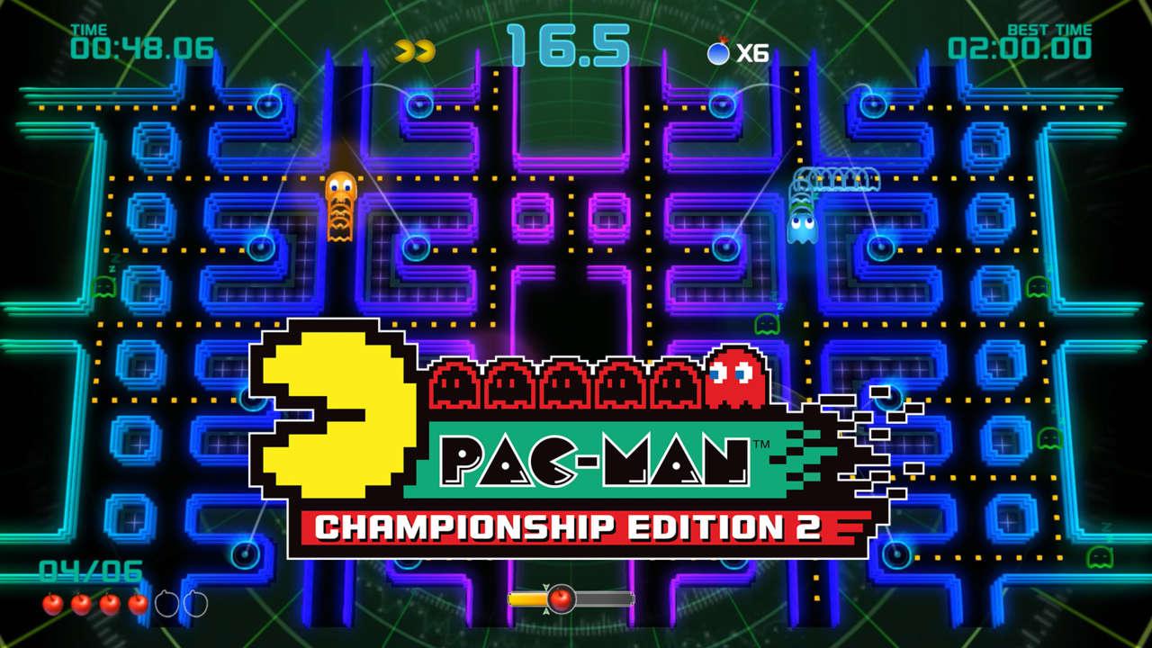 Pac-Man Championship Edition 2 – Recensione