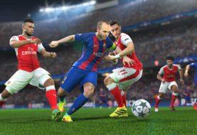 Pro Evolution Soccer 2017 - Recensione