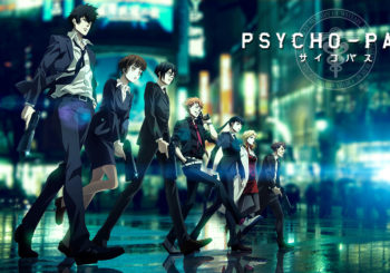 Psycho-Pass: Mandatory Happiness gratuito nello store PS4