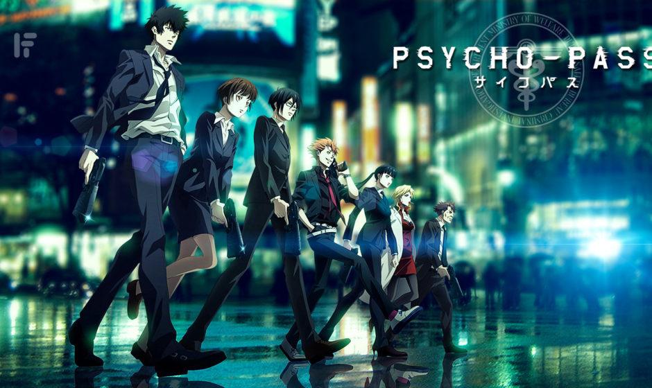 Psycho-Pass: Mandatory Happiness gratuito nello store PS4