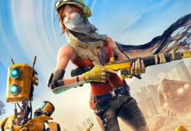 Gamescom 2017: Confermato ReCore: Definitive Edition