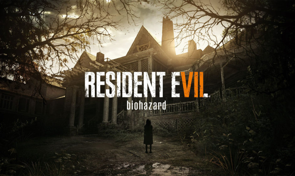 Resident Evil 7 si mostra su Switch