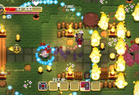 Super Treasure Arena - Recensione