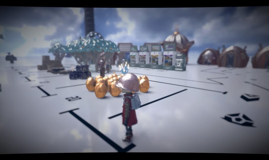 The Tomorrow Children è ora Free to Play!