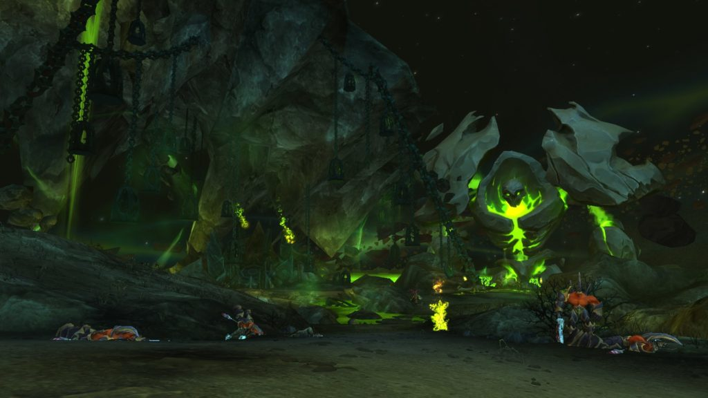 World of Warcraft: Legion recensione 5