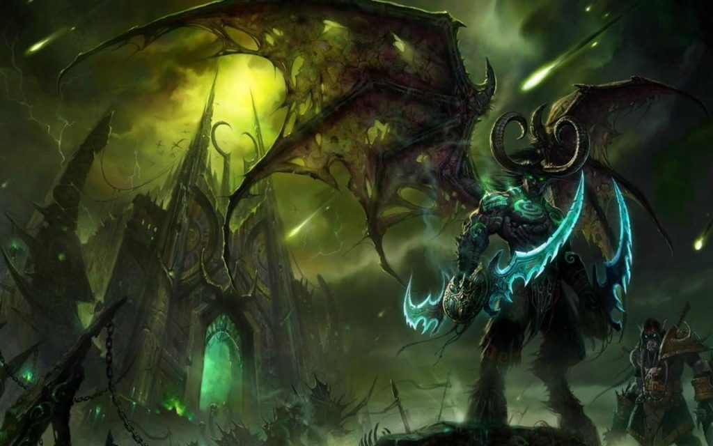 World of Warcraft: Legion recensione 1