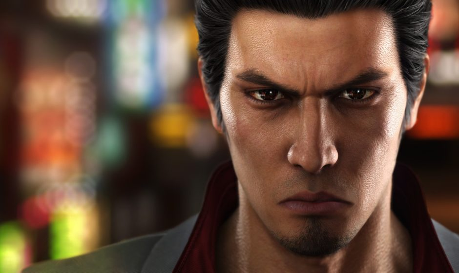 Yakuza 6: The Song of Life si mostra in un nuovo trailer