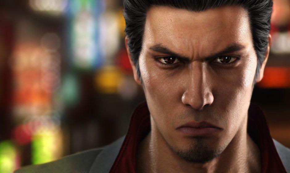 Yakuza: SEGA già al lavoro su un nuovo capitolo
