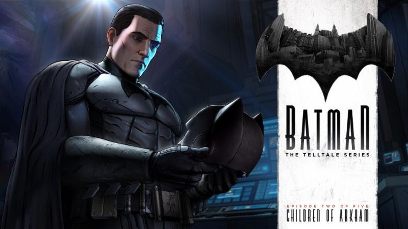batman telltale episodio 2