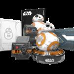 Contenuto Scatola BB-8