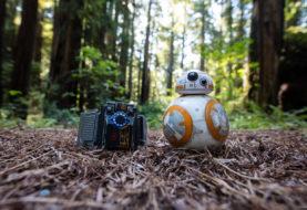 Il vostro BB-8 personale da controllare con la Forza?