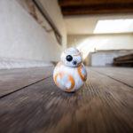 BB-8 Room