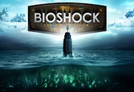 BioShock: The Collection arriva su Nintendo Switch