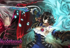 Bloodstained: Ritual of the Night - Recensione