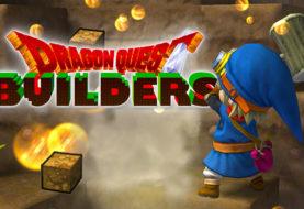 Dragon Quest Builders, disponibile la Demo
