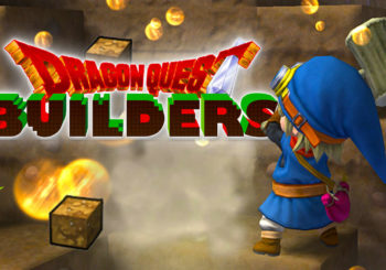 Dragon Quest Builders, disponibile la Demo