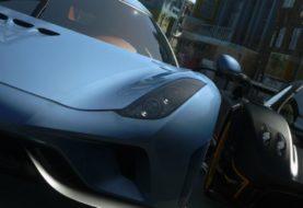 DRIVECLUB è il racing più giocato su PlayStation 4