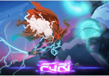 Furi, 20% di sconto su Steam