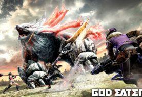 God Eater 2: Rage Burst - Recensione